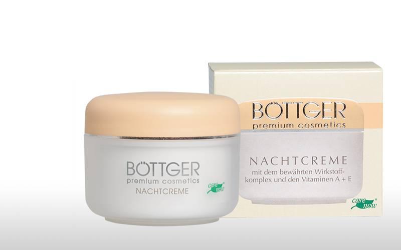 Böttger Premium Cosmetics Nachtcreme