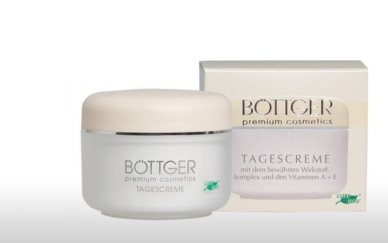 Böttger Premium Cosmetics Tagescreme