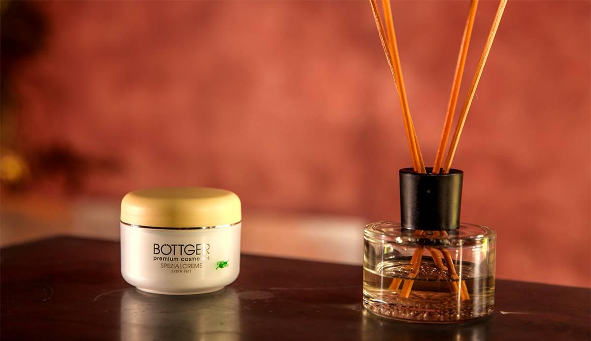 Spezialcreme von Böttger Premium Cosmetics