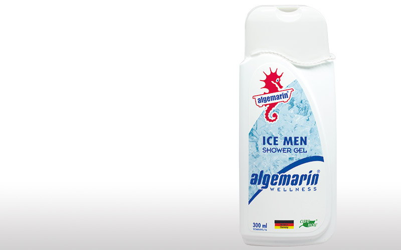 ICE MEN Shower Gel 300