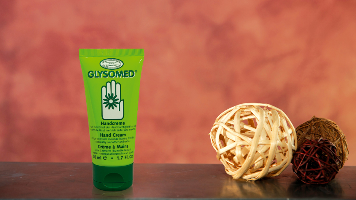 Glysomed Handcreme 50 ml